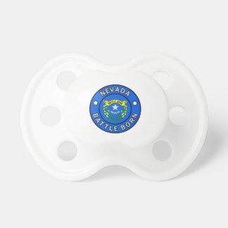 Nevada Pacifiers