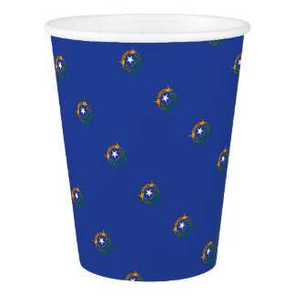Nevada Paper Cup
