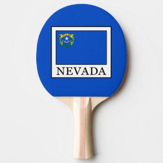 Nevada Ping Pong Paddle
