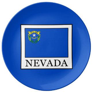 Nevada Plate