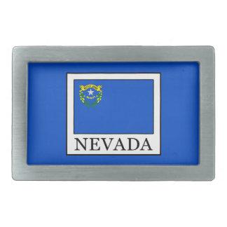 Nevada Rectangular Belt Buckle