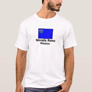 Nevada Reno LDS Mission T-Shirt