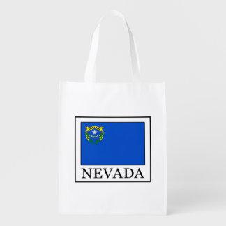 Nevada Reusable Grocery Bag