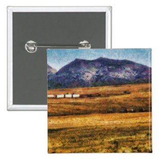 Nevada - Southwestern Cargo Train Button