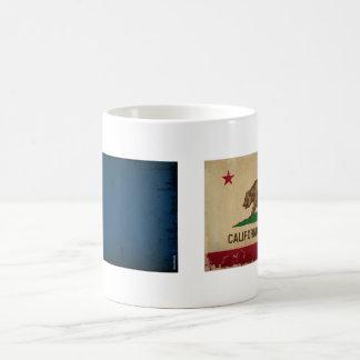 Nevada State Flag VINTAGE.png Coffee Mug