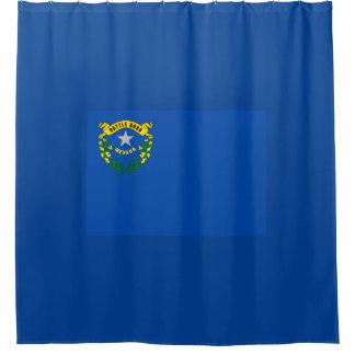 Nevada State Shower Curtain