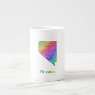 Nevada Tea Cup