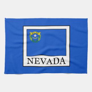 Nevada Tea Towel