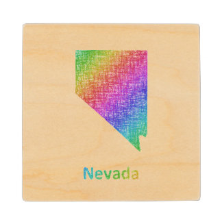 Nevada Wood Coaster