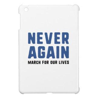 Never Again Case For The iPad Mini
