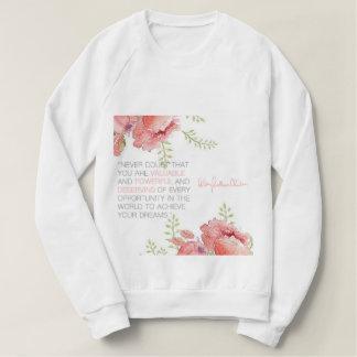 Never Doubt - Hillary Clinton Sweatshirt