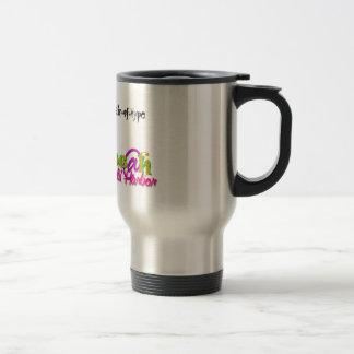 Never-Ending-Fountain-Of-Hype Travel Mug
