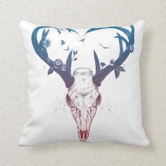 Never ending love cushion