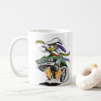Never Fear... The Coast Is Clear Coffee Mug