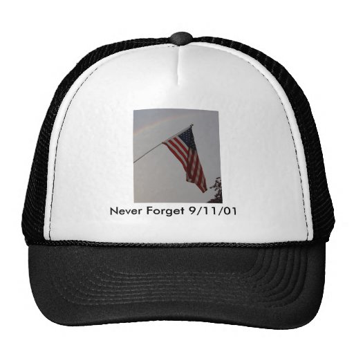 Never  Forget Hats
