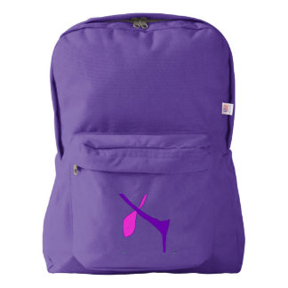 Never Get bored Backpack