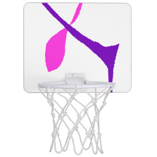 Never Get bored Mini Basketball Hoop