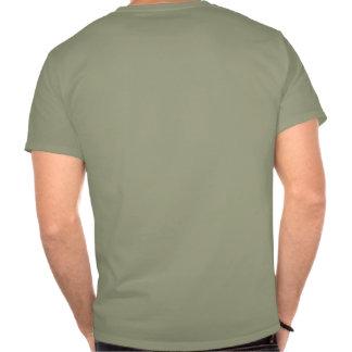 Never Go Back T-Shirt