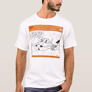 Never Hurry T-Shirt