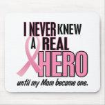 Never Knew A Hero 2 PINK (Mum)