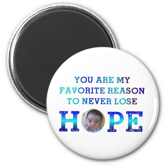 Never Lose Hope - Jay Magnet