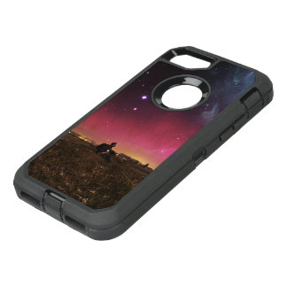 Never Lose Your Wonder Fractalscape OtterBox Defender iPhone 8/7 Case
