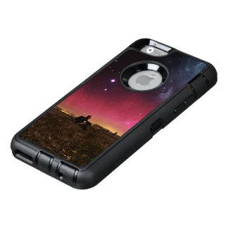 Never Lose Your Wonder Fractalscape OtterBox Defender iPhone Case