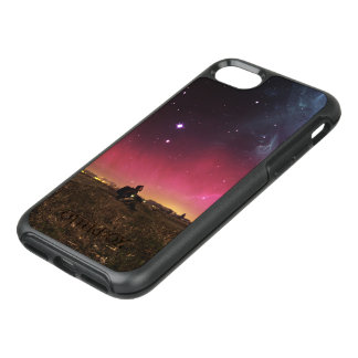 Never Lose Your Wonder Fractalscape OtterBox Symmetry iPhone 8/7 Case