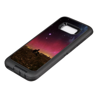 Never Lose Your Wonder FractalscapeNever Lose Your OtterBox Defender Samsung Galaxy S8+ Case
