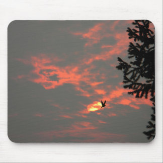 Never more the Raven... Mouse Pad