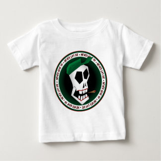 NEVER say DIE! Baby T-Shirt