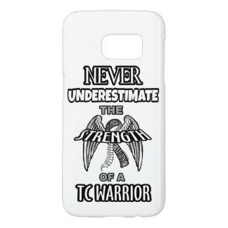 NEVER...TC Warrior