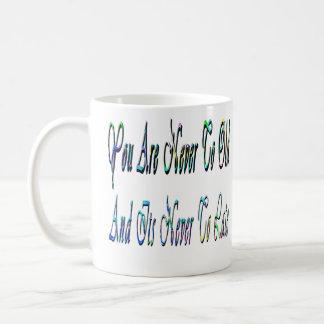 Never To Old, Birthday Motivational, Coffee Mug