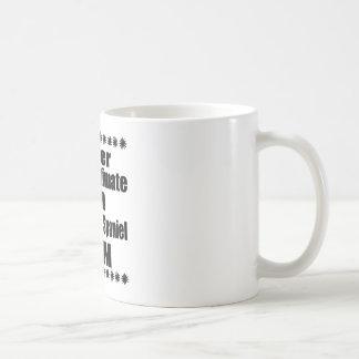 Never Underestimate English Toy Spaniel  Mom Coffee Mug