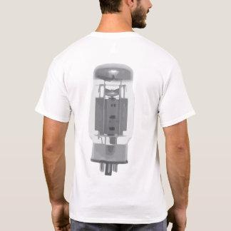 #neverenoughfuzz KT88 Tube T-Shirt