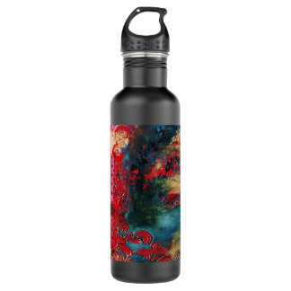 Neverland Stainless Matte water bottle 710 Ml Water Bottle