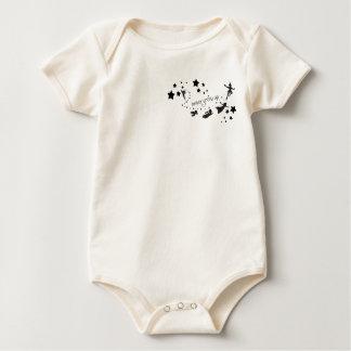 Neverlands Baby Bodysuit