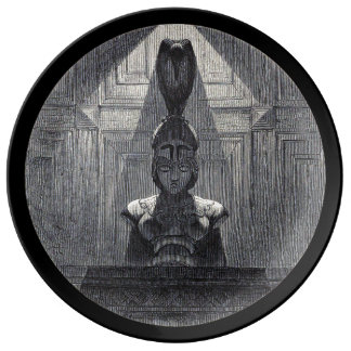Nevermore Black Plate