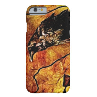 Nevermore Barely There iPhone 6 Case