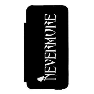 Nevermore Incipio Watson™ iPhone 5 Wallet Case