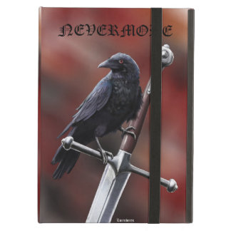 Nevermore iPad Case