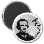 Nevermore Magnet