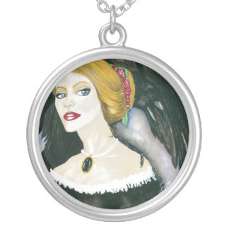 """""""Nevermore"""" Necklace"""