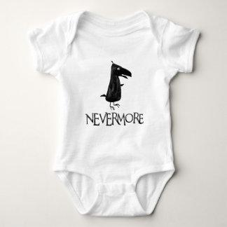 NEVERMORE Raven Baby Bodysuit