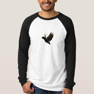 nevermore t-shirt - men's