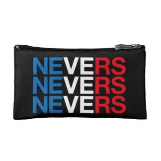 NEVERS COSMETICS BAGS