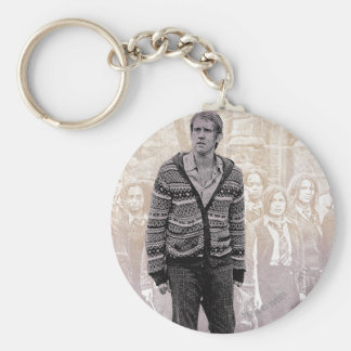 Neville Longbottom 2 Key Ring