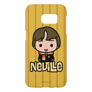 Neville Longbottom Cartoon Character Art