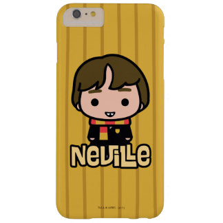 Neville Longbottom Cartoon Character Art Barely There iPhone 6 Plus Case