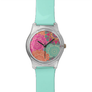 New 2017 Florabundant Collection Watch
